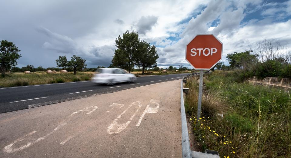 Campaña de vigilancia de la DGT: la velocidad resulta la incidencia más frecuente