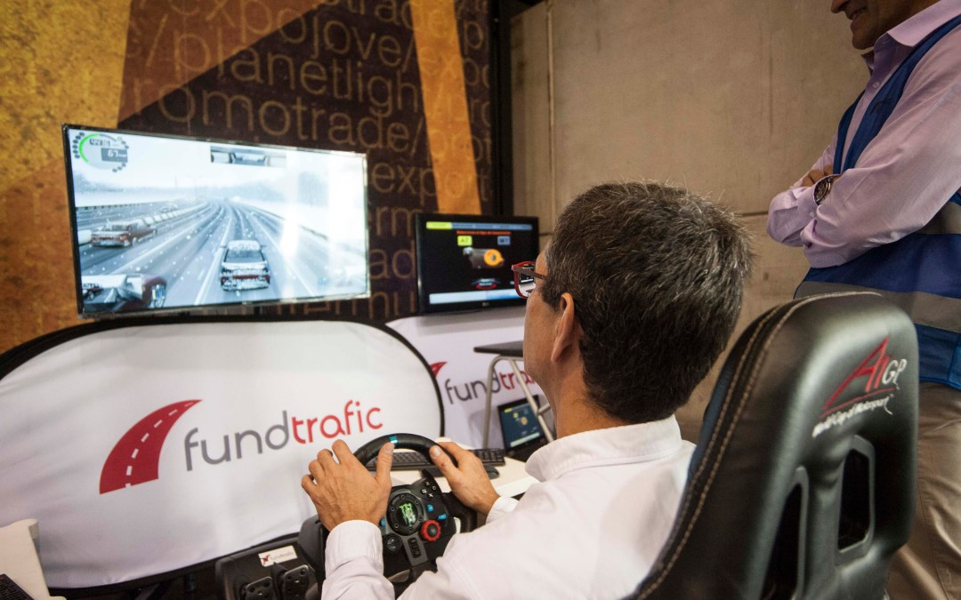 Arrancan las jornadas técnicas en seguridad vial en los Institutos Regionales de Seguridad y Salud
