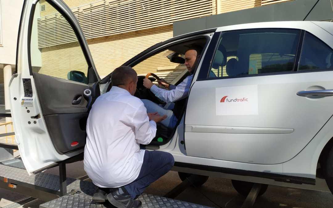 Jornada Técnica GRATUITA en Seguridad Vial Laboral en Extremadura