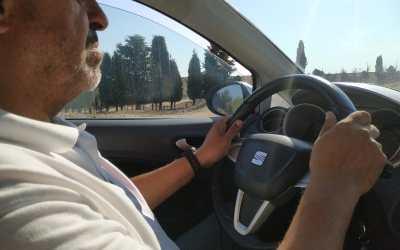 Freno a la siniestralidad vial laboral mediante cursos de conducción