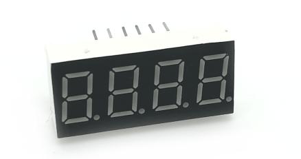 7segment-arduino-klein