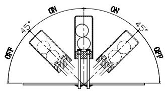 arduino-neigungssensor-schema