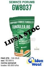Seminte porumb GW8037