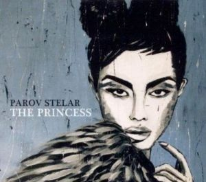 """The Princess"" (Doppel-CD) von Parov Stelar"
