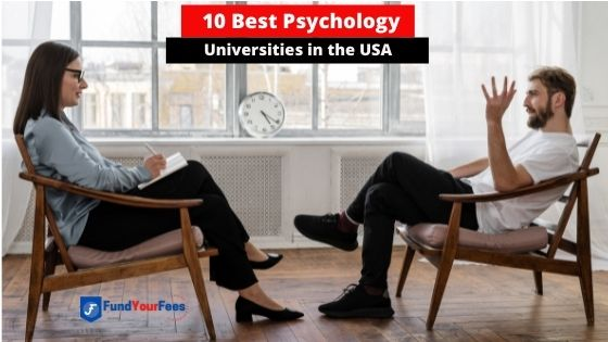 Best Psychology Universities in the USA