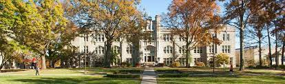 Most Dangerous College Campuses