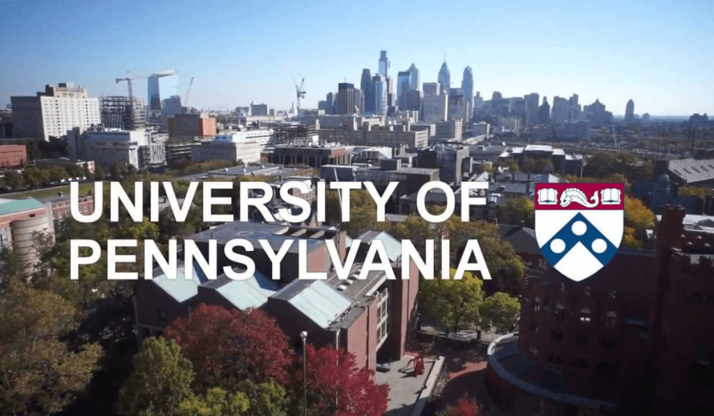 best college for nursing Programs in the US is the University of Pennsylvania.