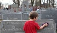 Our Thoughts — Cemetery Vandalism Positives