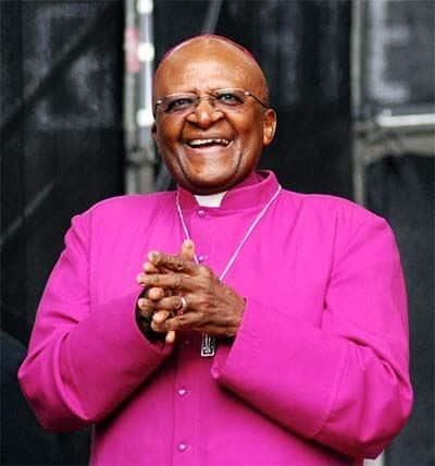 Archbishop Desmond Tutu on Right to Die