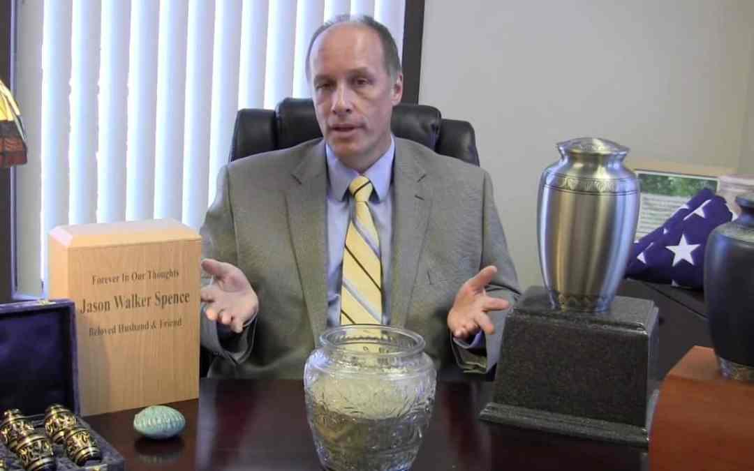 Cremation Urns Video