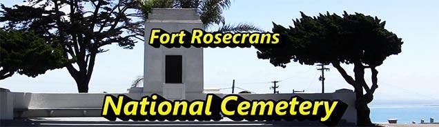 Fort Rosecrans, Forever in Memoriam