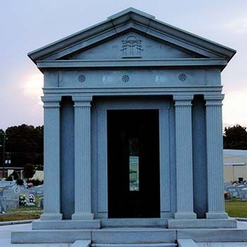 Mausoleum Above Ground San Diego Burial Options
