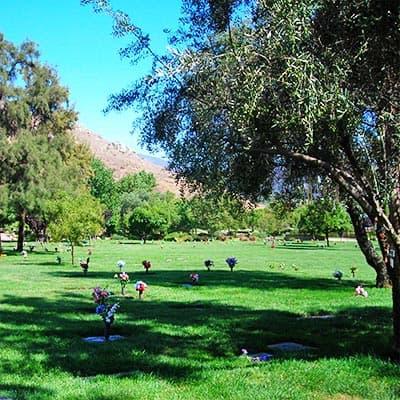 Singing Hills Memorial Park - El Cajon, CA