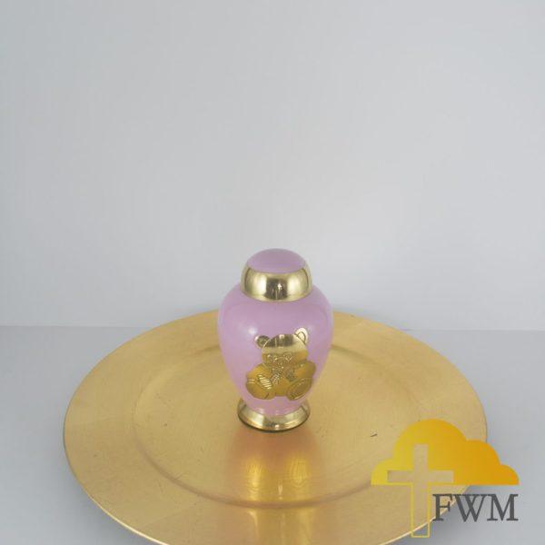 pink_bear_metal_small_baby_cremation_jar