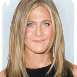 Jennifer Aniston portrait