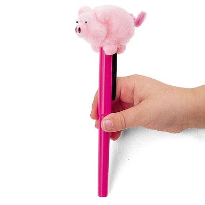 Pig Pen Topper Fun Family Crafts