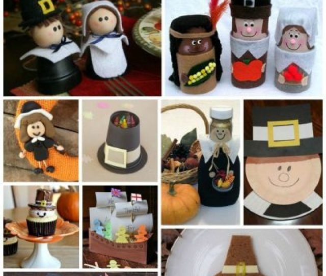 Pilgrim Crafts For Kids Over  Pilgrim Craft Ideas