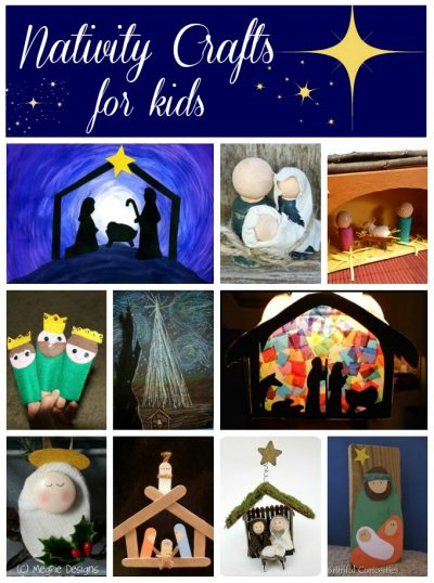 December Crafts Toddlers