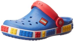 Crocs with Socks