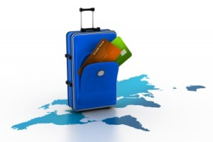 Make Your Monthly Expenses Work Towards Future Travel