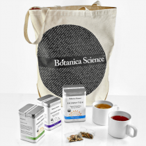 Botanica Science Tea Giveaway