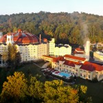 French Lick Resort Labor Day Festivities