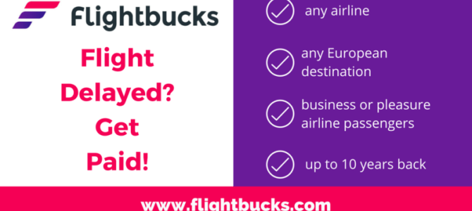 How to Get Cash Compensation for Delayed or Cancelled European Flights