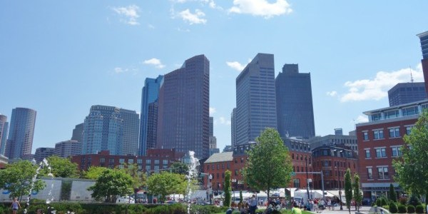 Spending the Day in Boston, MA – Blogger's Hometown Favorites