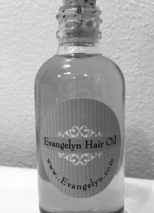 Evangelyn Hair Oil Review