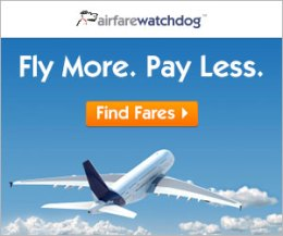 Last Minute Airfare Deals