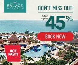 Palace Resort Deals