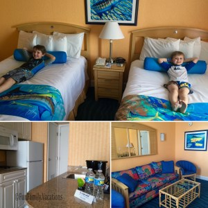 Guy Harvey Suites