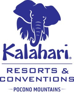 Kalahari Resorts Family Vacation
