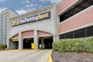The Parking Spot Discounts