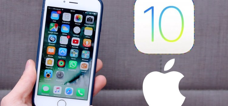 10 features in iOS 10 that we love