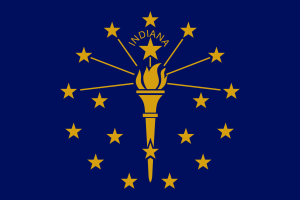 10_Flag_of_Indiana