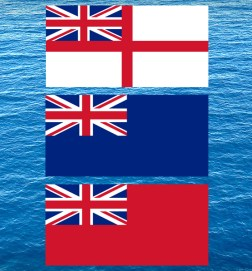 Ensigns