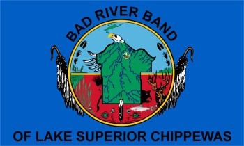 Bad River Band of Chippewa