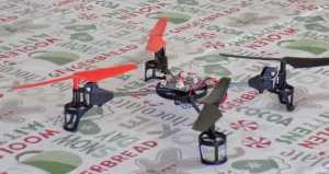 wl toys v929 ready to fly quadcopter