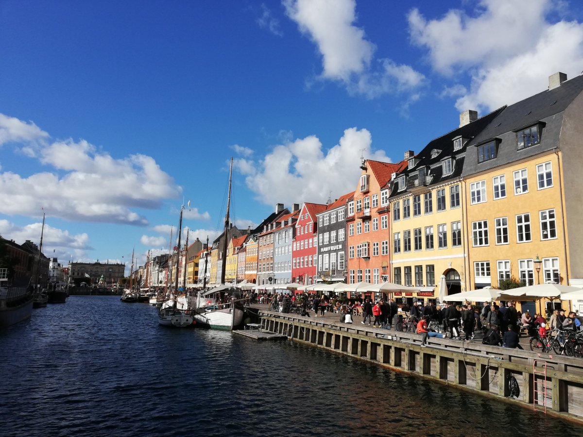 The Perfect Travel Itinerary for 3 Days in Copenhagen