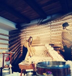 Henri Willig Cheese Farm store
