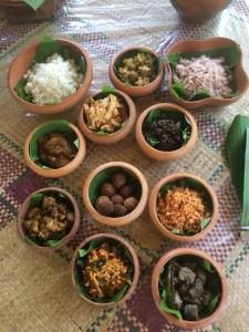 food menu in sri lanka