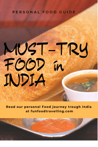 indian food facts