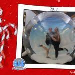 Human Snow Globe Photos