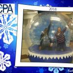 Human Snow Globe Photos