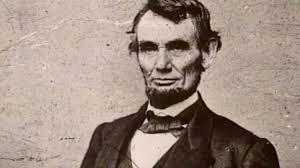 अब्राहम लिंकन का जीवन परिचय