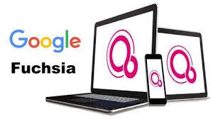 Fuchsia OS क्या है और Android से कैसे अलग है? android और fuchsia में क्या अंतर है