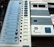 इलेक्ट्रॉनिक वोटिंग मशीन क्या है और ये कैसे काम करती है