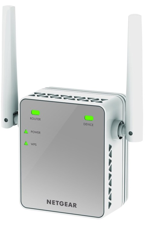 Wi-Fi Router Wireless Network Range Extender
