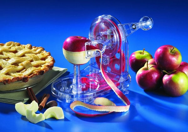 Starfrit Apple Peeler Core-Slicer